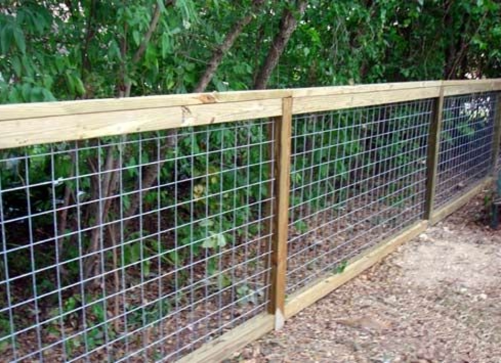 Fencing Atlas Outdoor Services